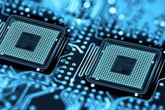 电子半导体行业