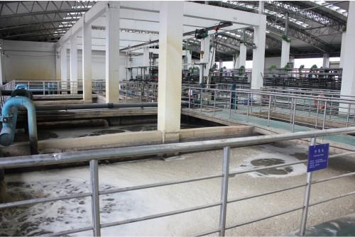 高盐废水处理